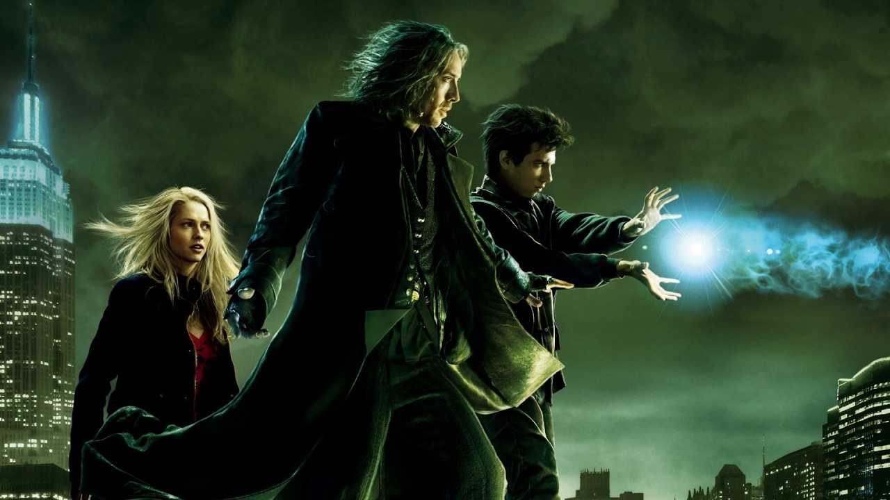 Quick Thoughts About Underrated Movies: The Sorcerer's Apprentice (2010) | The Sorcerer's Apprentice