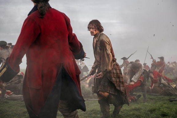Outlander Season 3 Review: The Naming Of Names  | Outlander
