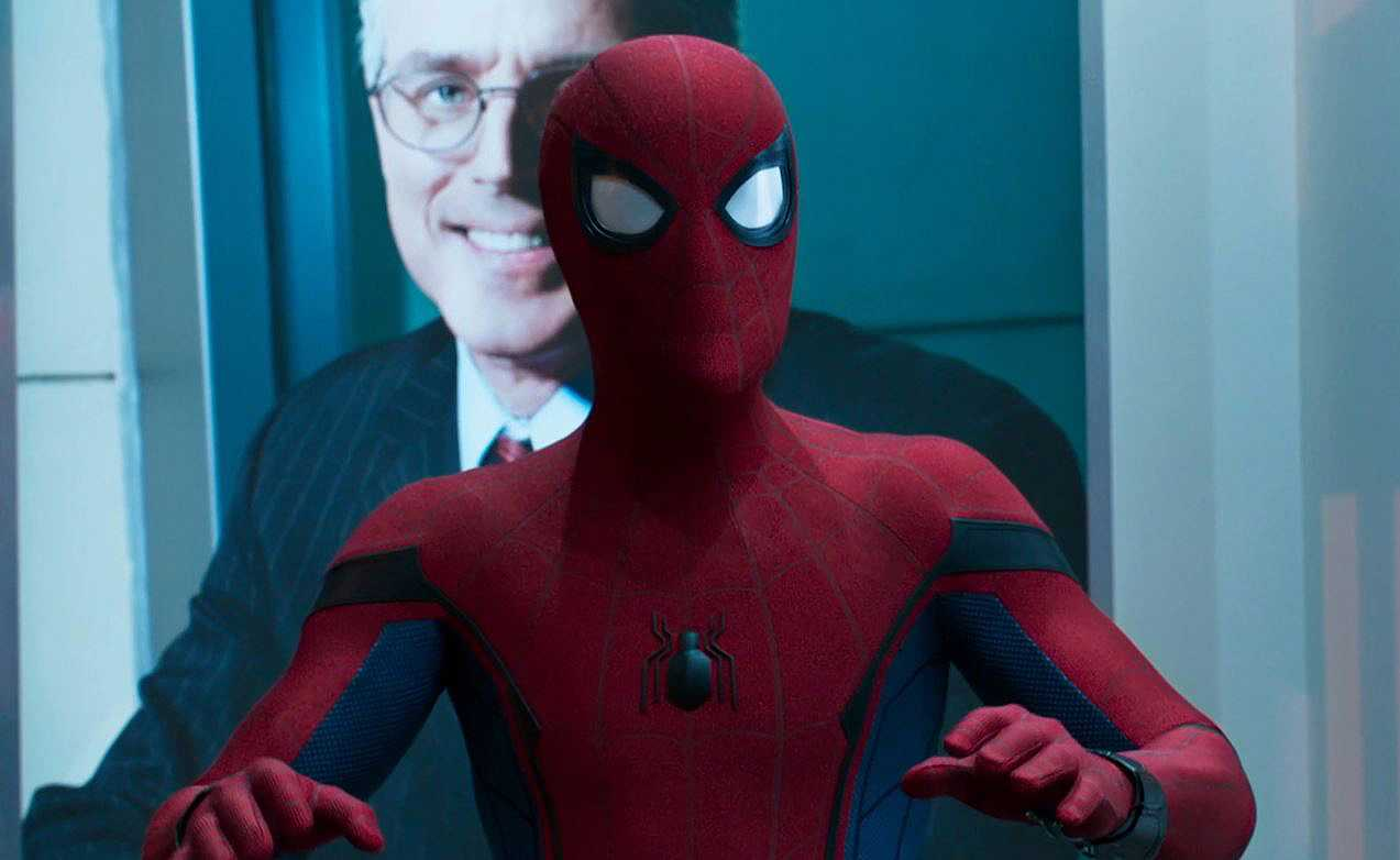 Spider-Man: Homecoming Is Now The Highest Grossing Superhero Origin Story | Spider-man