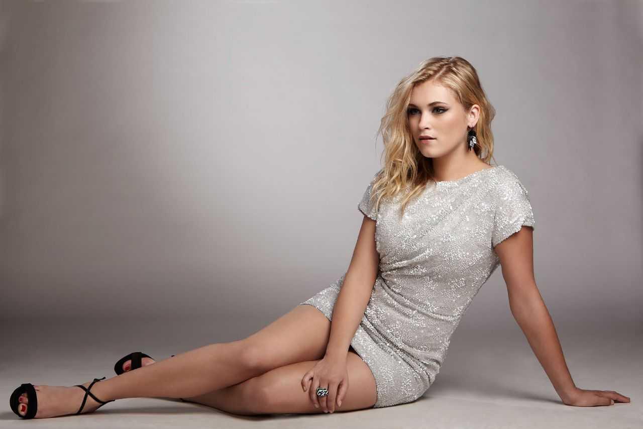 Eliza Taylor: Woman Crush Wednesday | Eliza Taylor