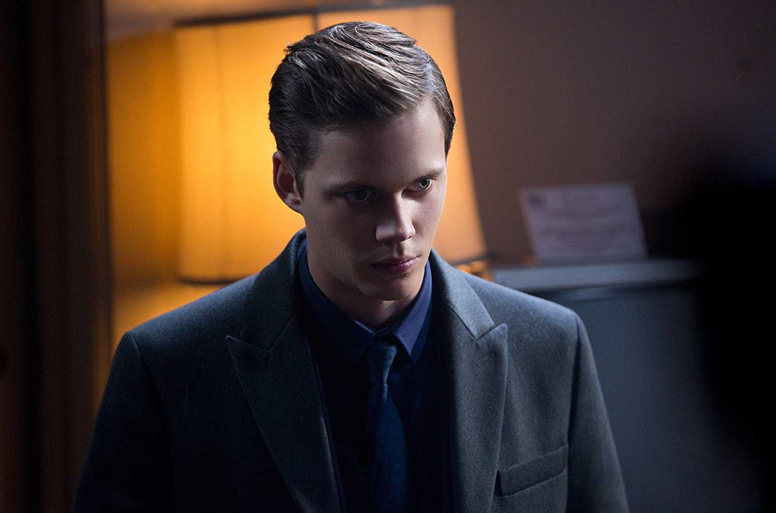 Before Pennywise: Bill Skarsgard's Swedish Films That You Need To See | bill skarsgard