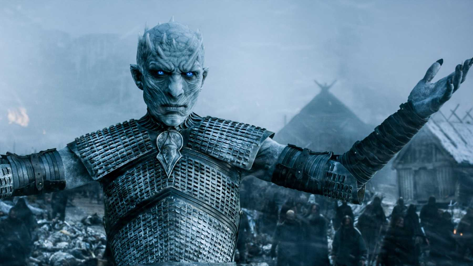 'Game Of Thrones' Will Reportedly Shoot Multiple Versions of Series Finale Ending To Prevent Spoilers | Game Of Thrones