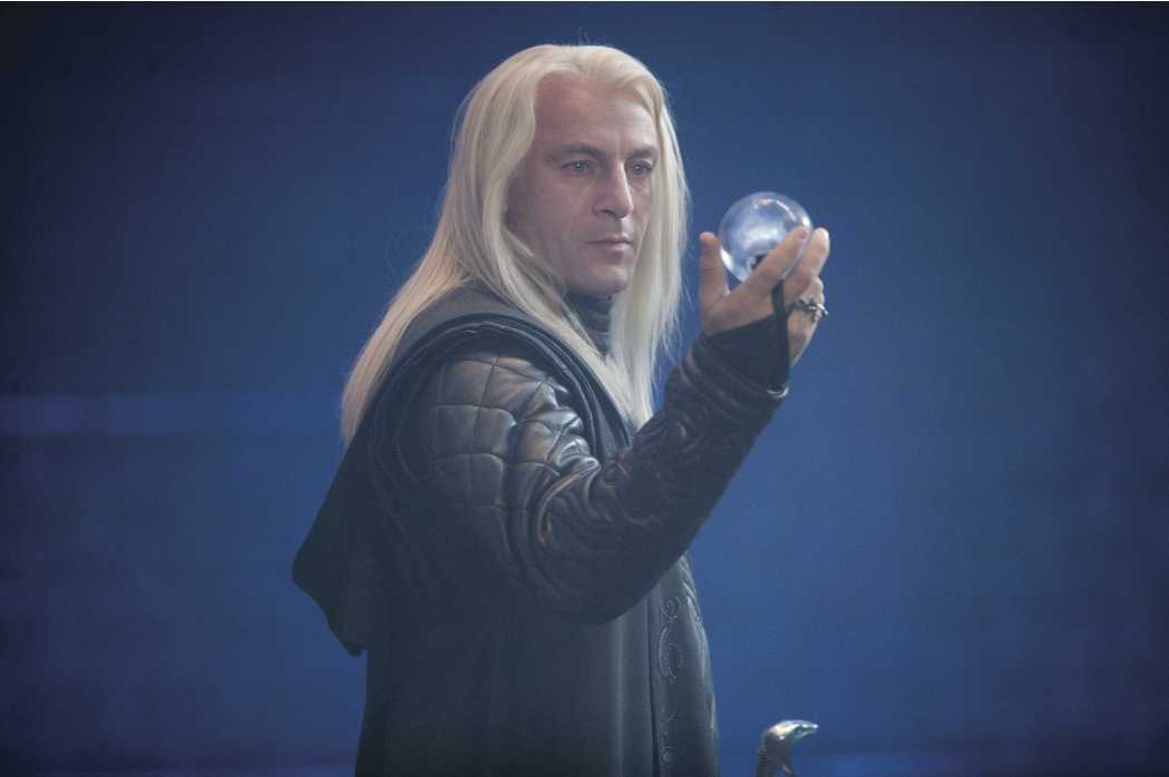 5 Things We Learned About Harry Potter's Jason Isaacs At FanExpo 2017   Jason Isaacs