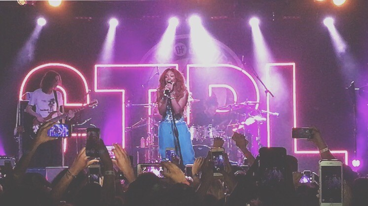 SZA Proves Herself As A Musical Force On The 'Ctrl Tour'  | sza