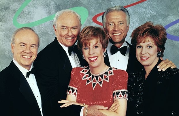 'Carol Burnett Show' 50th Reunion Set For December | Carol Burnett