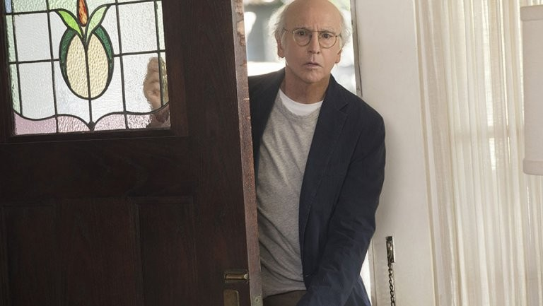 'Curb Your Enthusiasm' New Trailer: Larry's Back! | Curb Your Enthusiasm