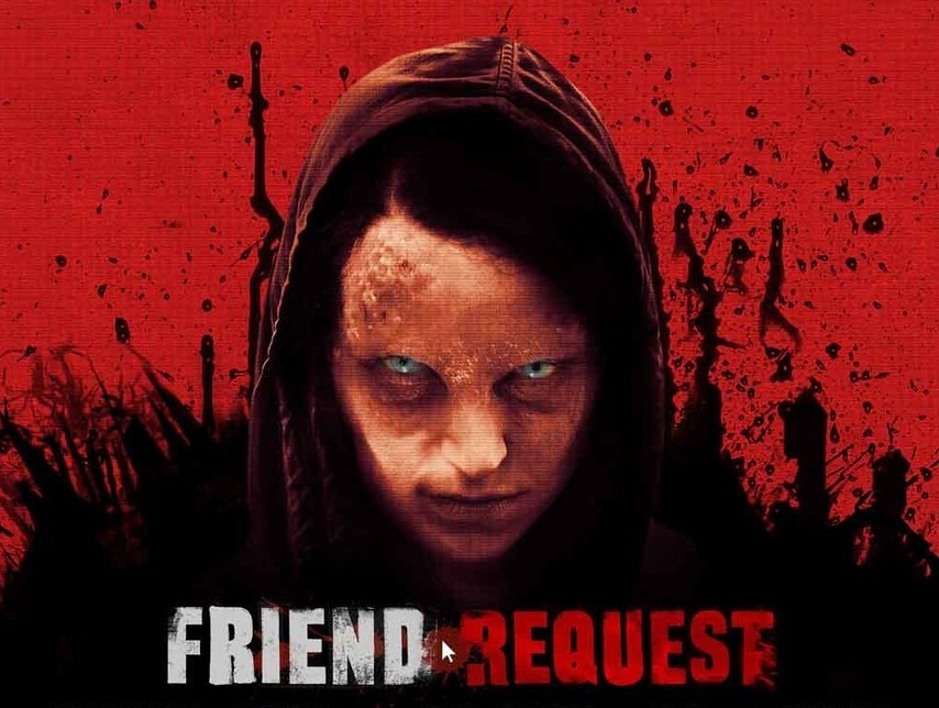 Friend Request: Spoiler-Free Review | Friend Request
