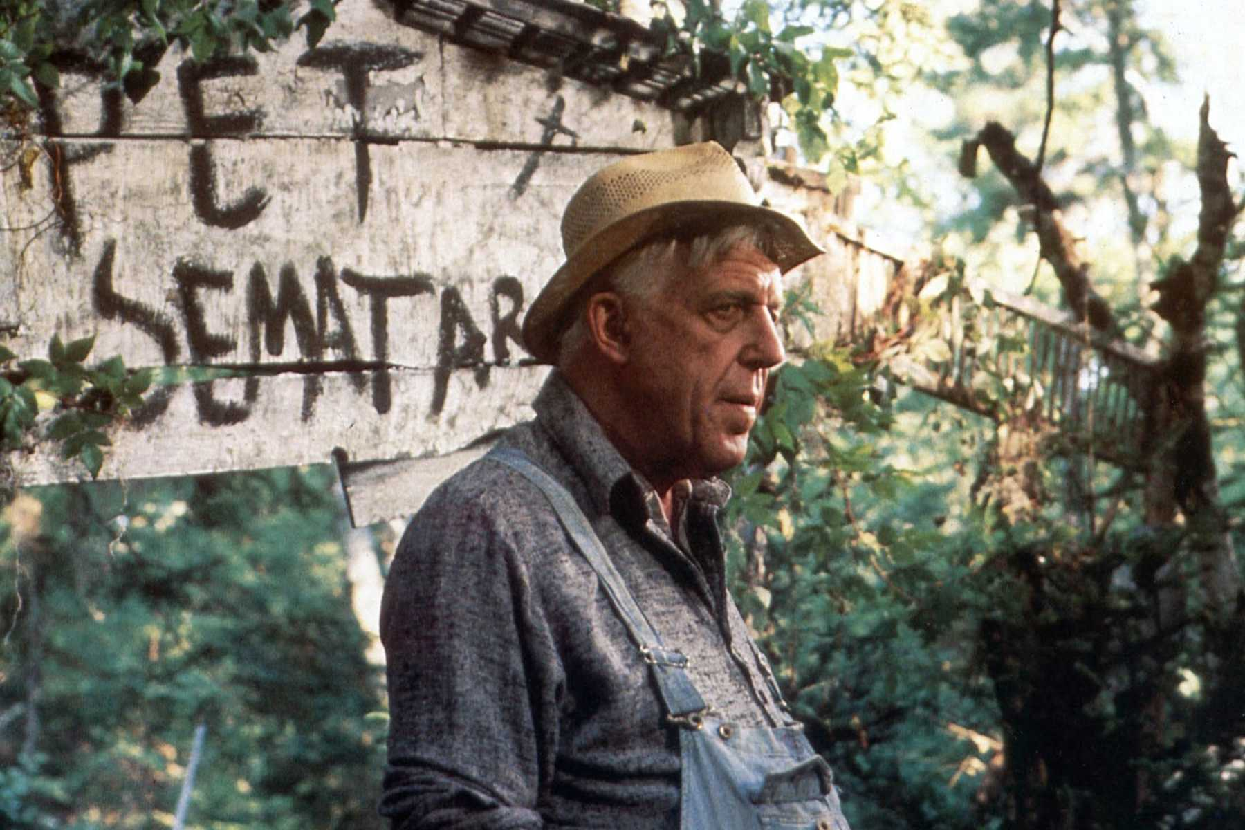 'IT' Director Andy Muschietti Wants To Direct A 'Pet Sematary' Remake | IT Director