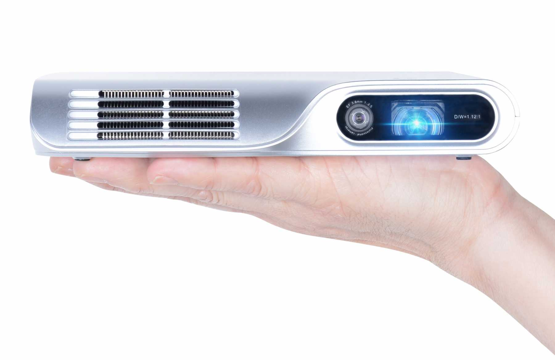 Product Review: PIQS Virtual Touch Projector | PIQS Virtual Touch Projector