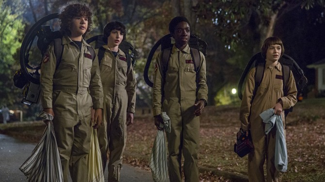 Netflix: What's Coming And Leaving In October | Netflix