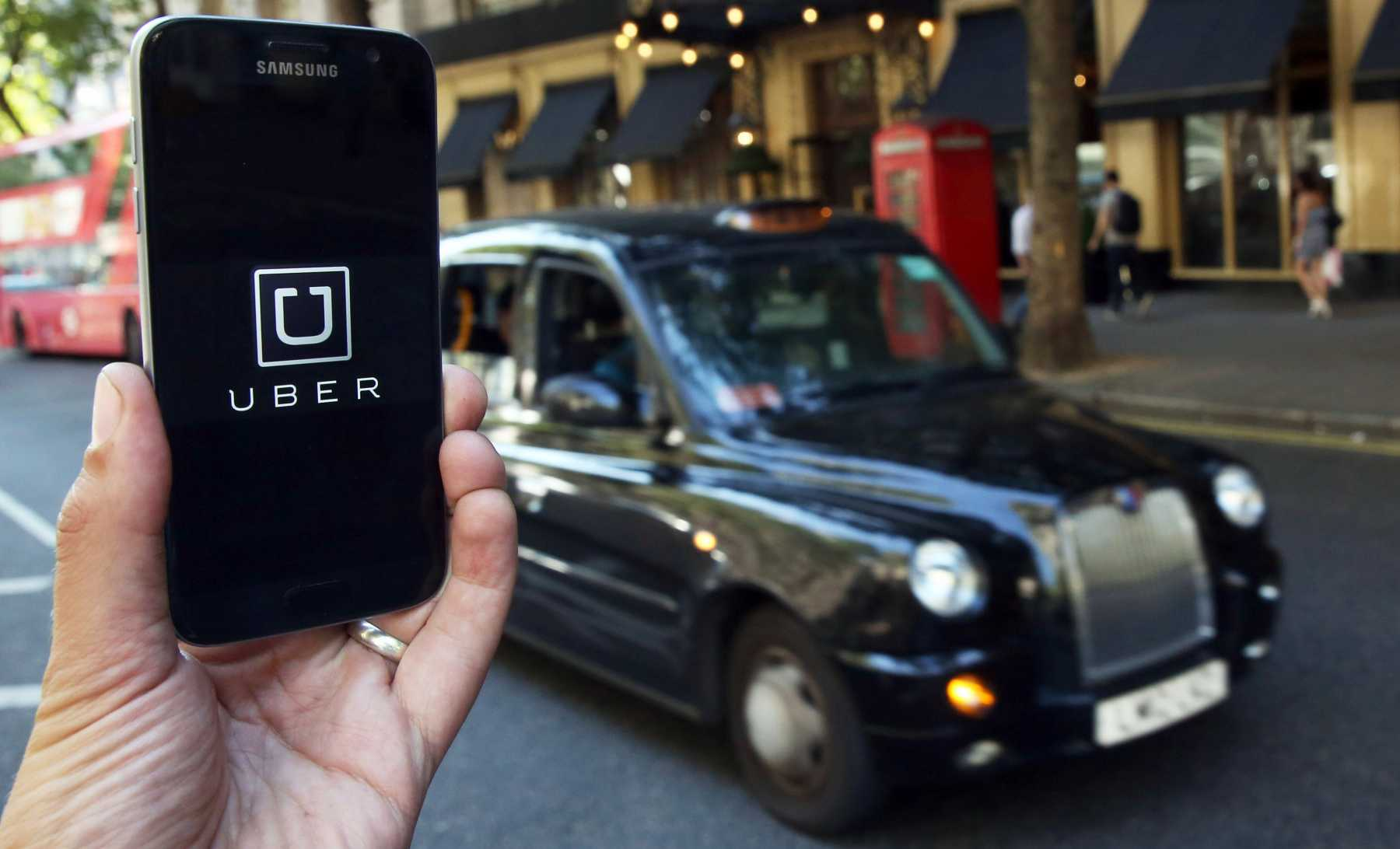 Uber Gains 500K Signatures To Stop Ban In London | uber