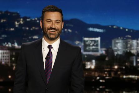 'Jimmy Kimmel Live!' Taping: Review | Jimmy Kimmel