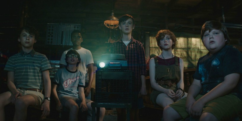 'IT' Sequel Officially Gets A Release Date | IT Sequel