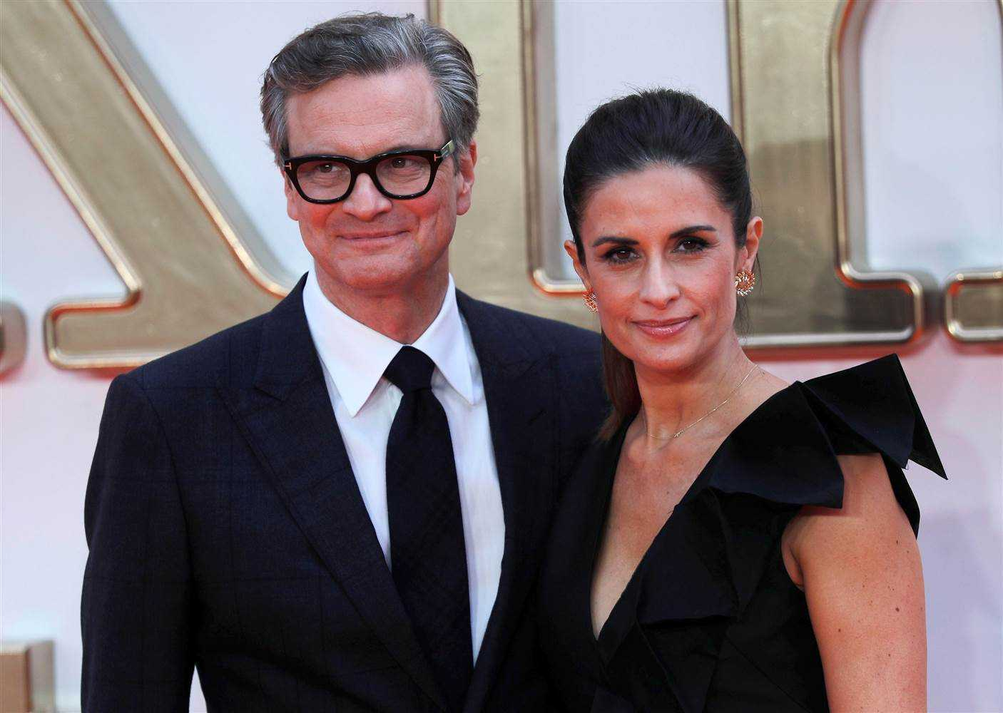 Colin Firth Is Now An Italian Citizen | colin firth