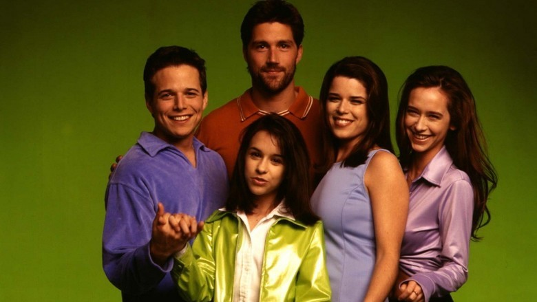 Party Of Five Will Be Rebooted As A TV Series About Immigrant Siblings | Party Of Five