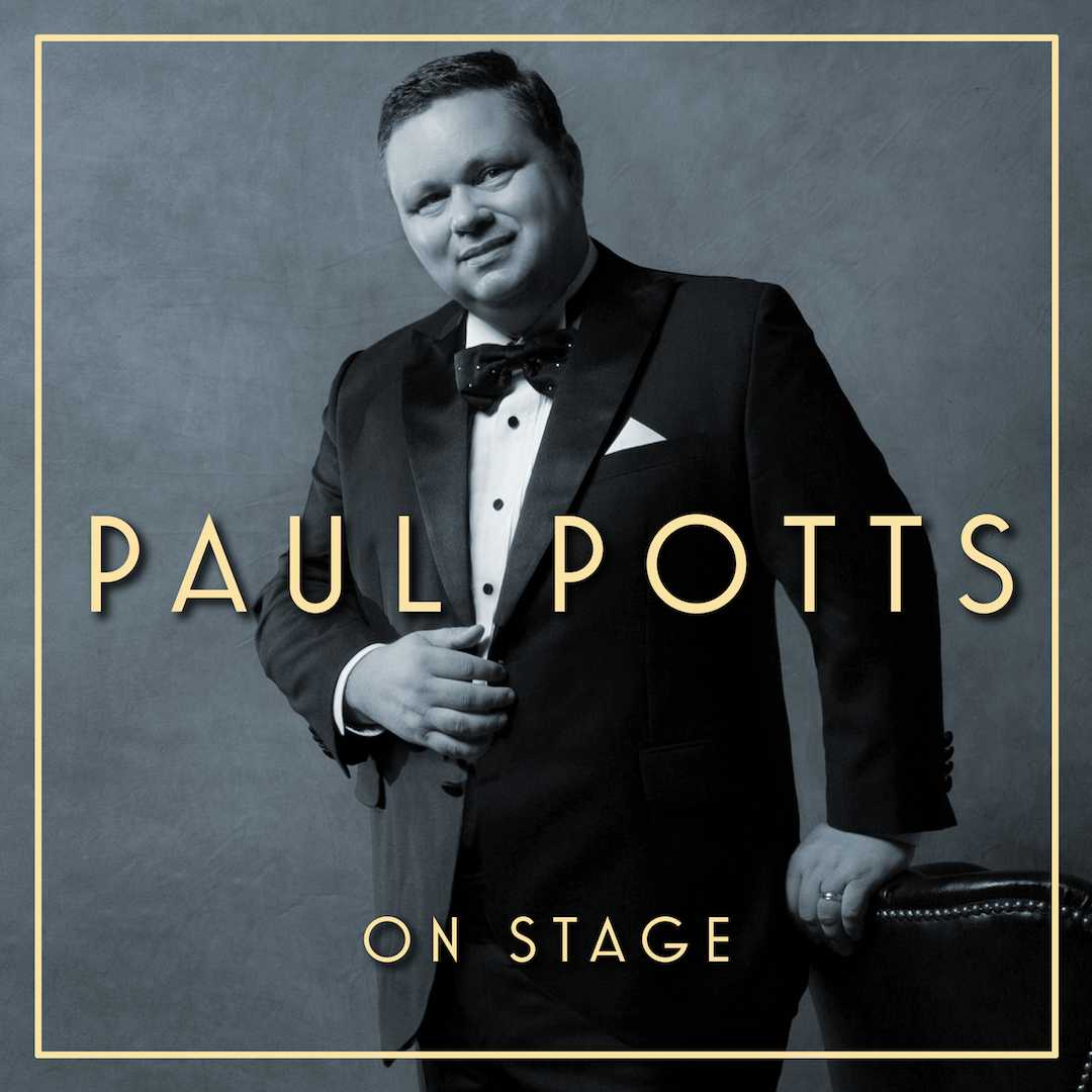 Paul Potts Announces New Album A Decade After BGT Win | Paul Potts