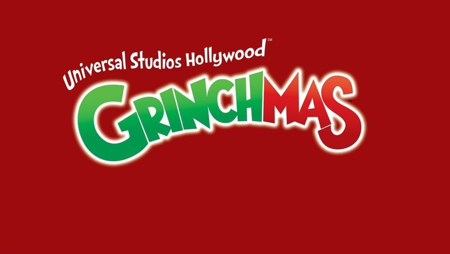 Universal Studios Hollywood Is Decking The Halls This Holiday Season | Universal Studios Hollywood