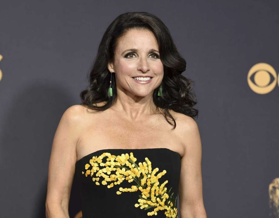 Julia Louis-Dreyfus Reveals Breast Cancer Diagnosis | Julia Louis-Dreyfus