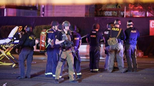 Las Vegas Massacre: 58 Killed, 515 Injured In Deadliest Shooting In American History | Las Vegas