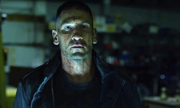 Marvel's 'The Punisher' Pulled From New York Comic Con's Panel Lineup In Wake Of Las Vegas Shooting | Marvel Punisher