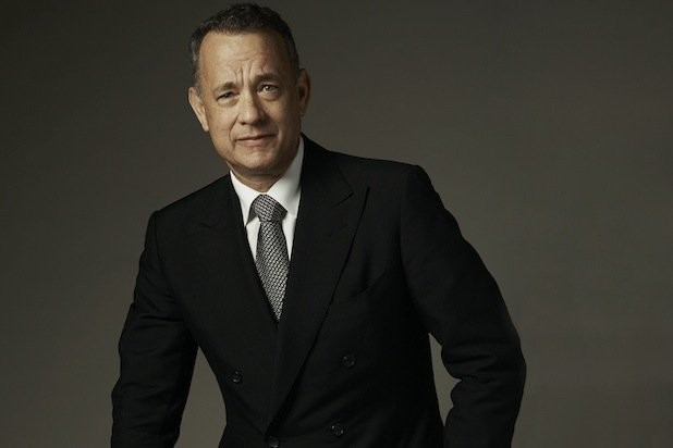 Tom Hanks Releasing A Book Of Short Stories | Tom Hanks