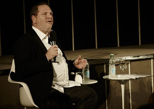 Harvey Weinstein Is Forced Out Of Weinstein Co. Amidst Sexual Harassment Allegations | harvey weinstein