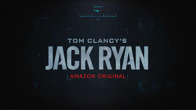 Tom Clancy's 'Jack Ryan' Amazon Prime Series Trailer Talk | Jack Ryan
