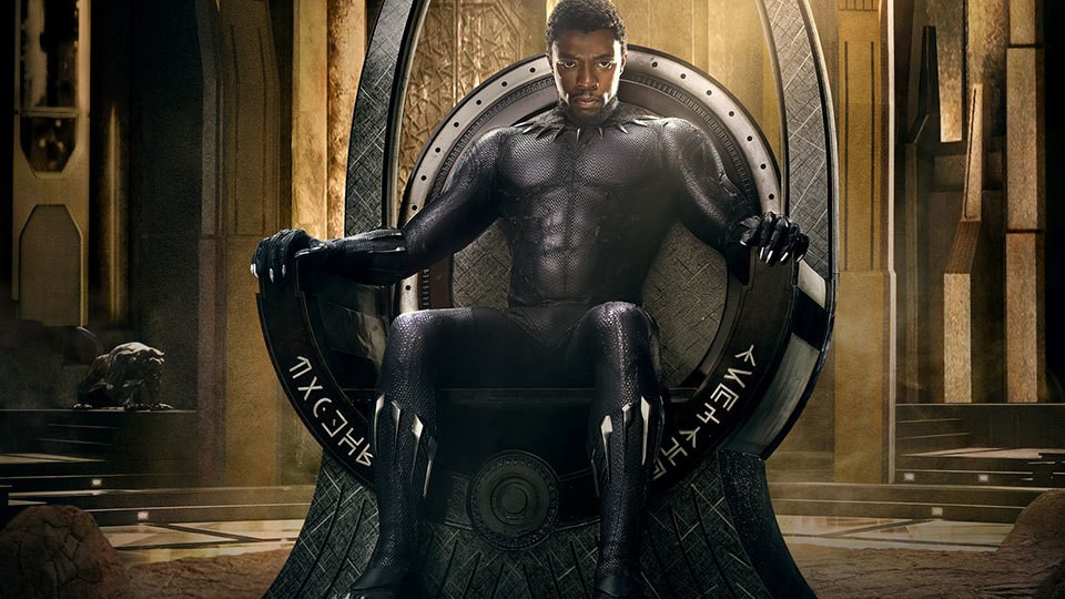 Marvel Releases Full 'Black Panther' Trailer And Its Everything We Hoped | Black Panther Trailer