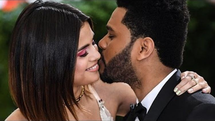 The Weeknd And Selena Gomez's Wild Ride | The Weeknd