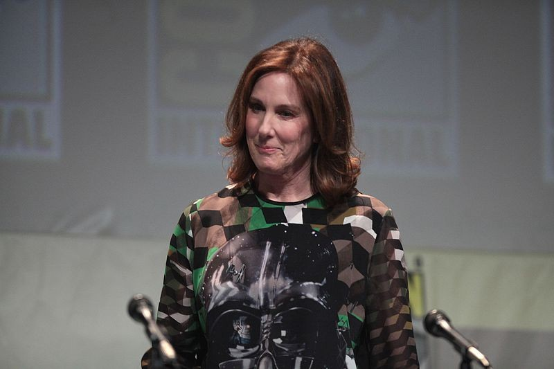 Lucasfilm President Kathleen Kennedy Proposes An Anti-Sexual Harrasment Commission | kathleen kennedy