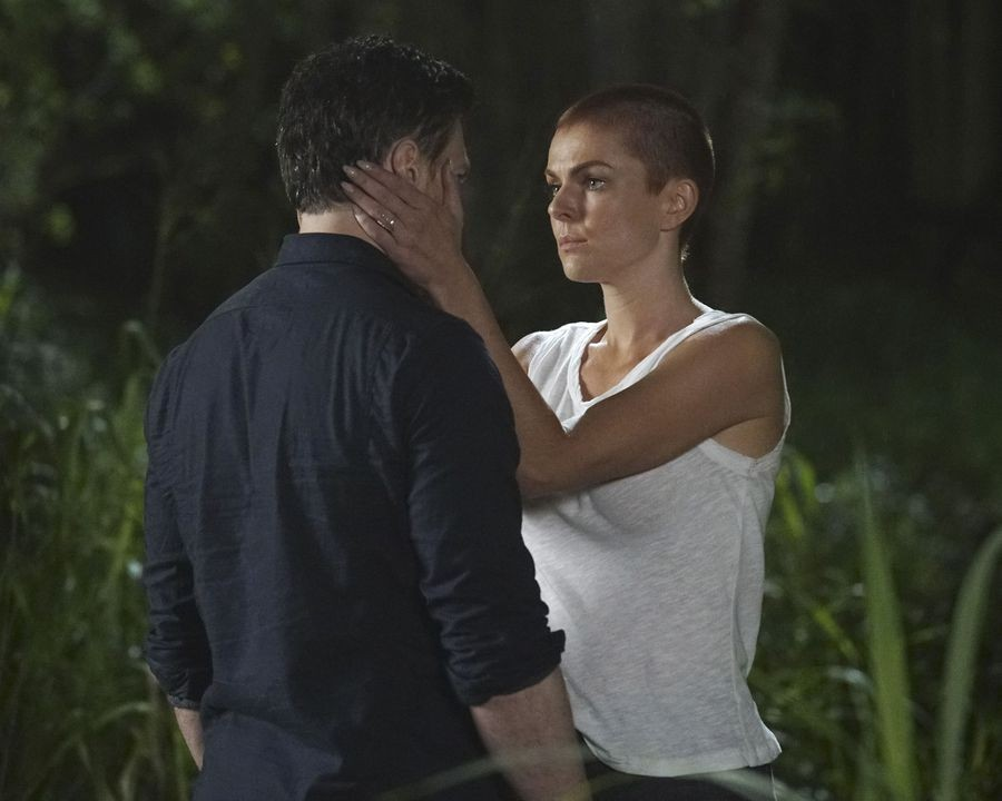 Marvel's Inhumans: 01x05, Something Inhuman This Way Comes | Something Inhuman This Way Comes
