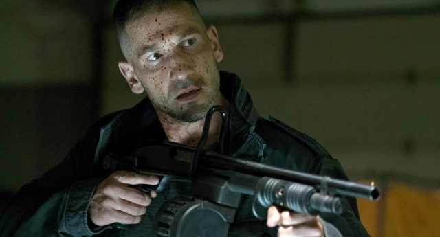 New Trailer For 'The Punisher' Finally Reveals Release Date | The Punisher