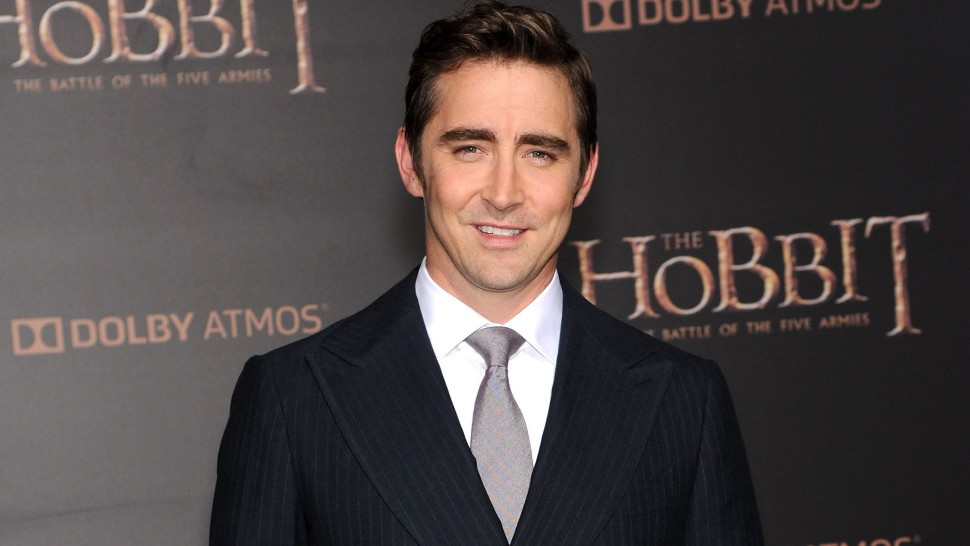 Lee Pace Will Join Cast Of 'Angels In America' Revival On Broadway | Lee Pace