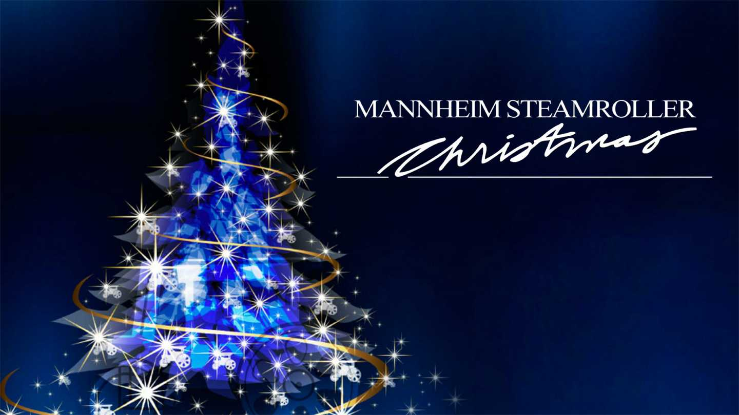 Mannheim Steamroller Going On 2017 Christmas Tour | Mannheim Steamroller
