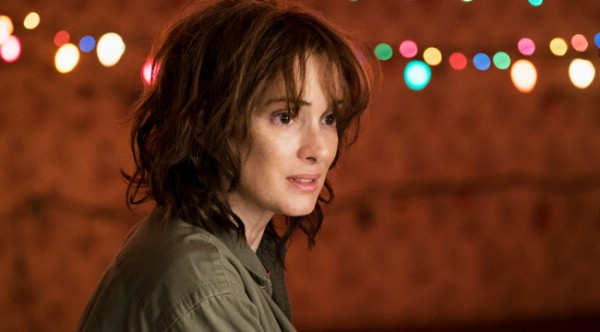 I Hope That Winona Ryder Talks To More Than Just Lights In Season 2 Of Stranger Things | Winona Ryder