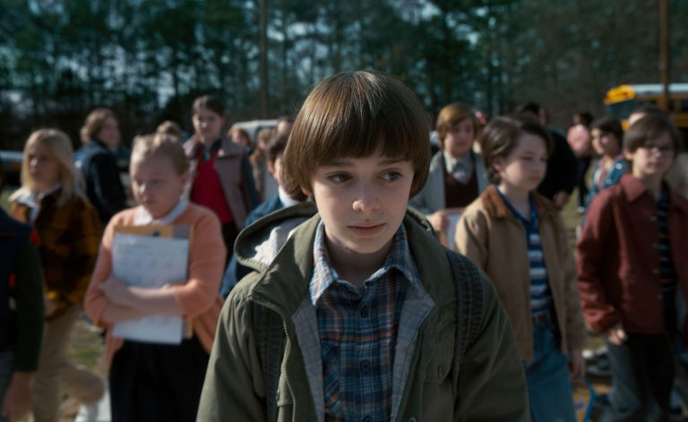 'Stranger Things' After-Show Now On Netflix | Stranger Things