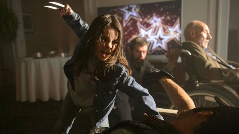 X-23 Is Getting Her Own Film | X-23