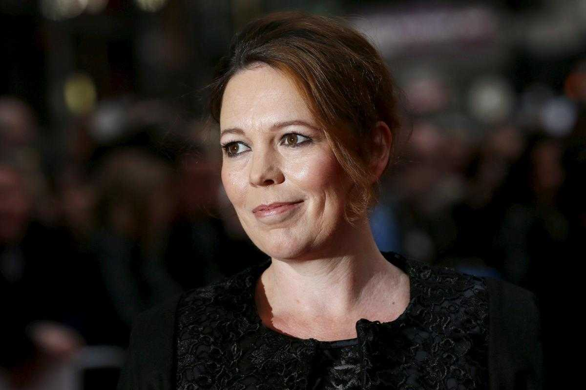 Olivia Colman To Replace Claire Foy In Netflix's The Crown | colman