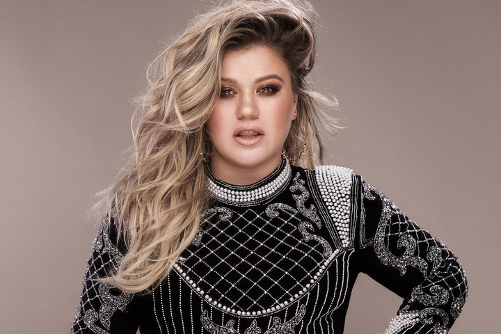 Kelly Clarkson Shares The 'Meaning Of Life' With Us And We Are So Grateful! | Meaning Of Life