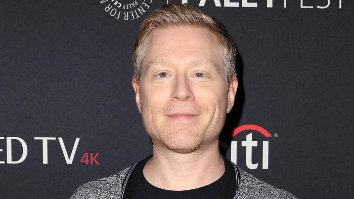 Anthony Rapp Accuses Kevin Spacey Of Sexual Misconduct, Spacey Responds | Anthony Rapp