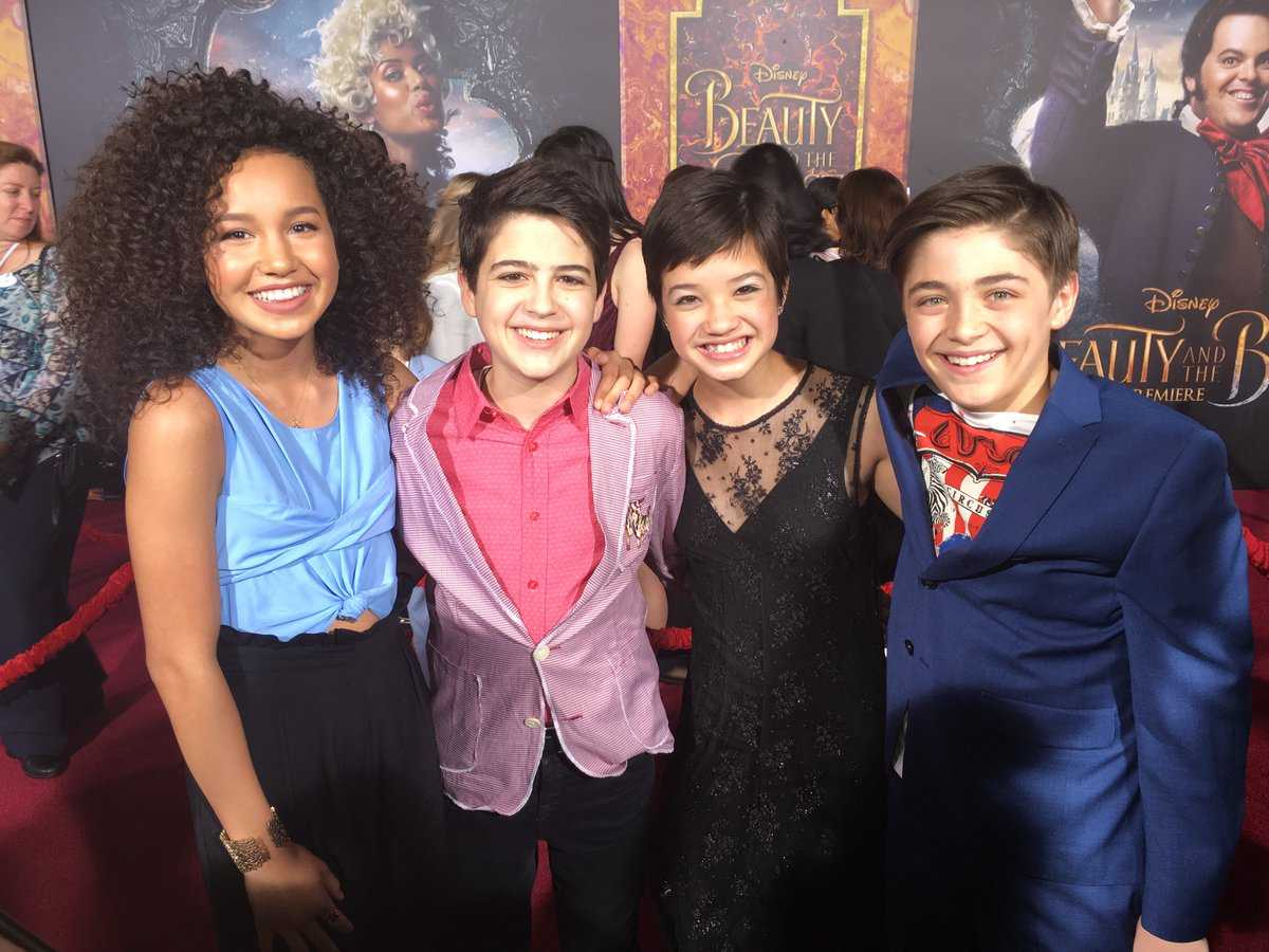 Disney Airs First Gay Coming-Out Story Line | andi mack