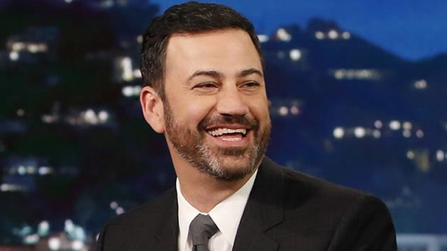 Jimmy Kimmel Live: Guest Hosts To Fill In Due To Son's Heart Surgery | Jimmy Kimmel Live: Guest Hosts To Fill In This Week