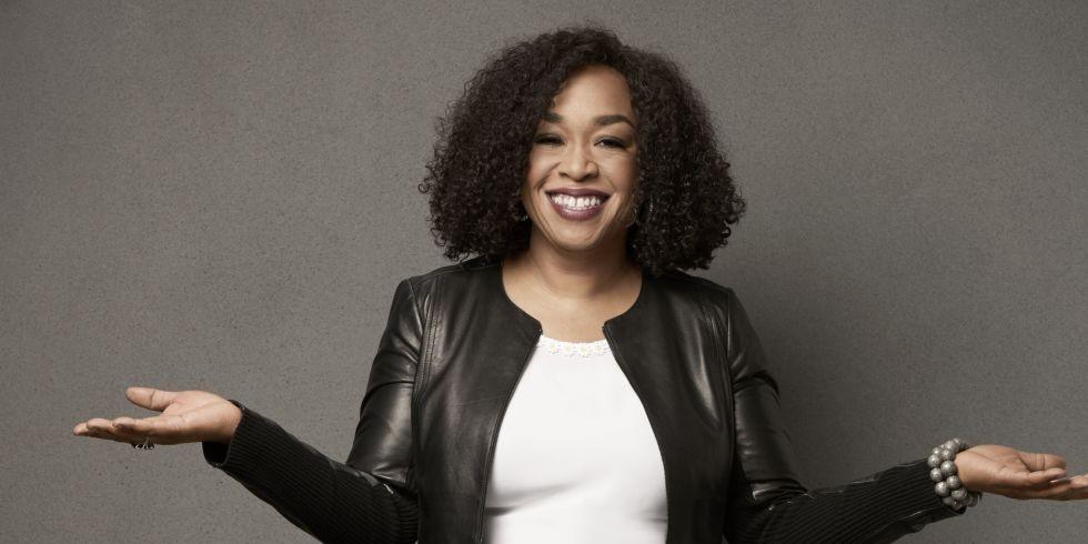 Shonda Rhimes Dishes On Netflix Move | Shonda Rimes