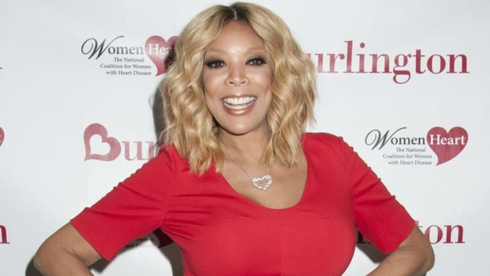 Wendy Williams Faints Live On Air | Wendy Williams