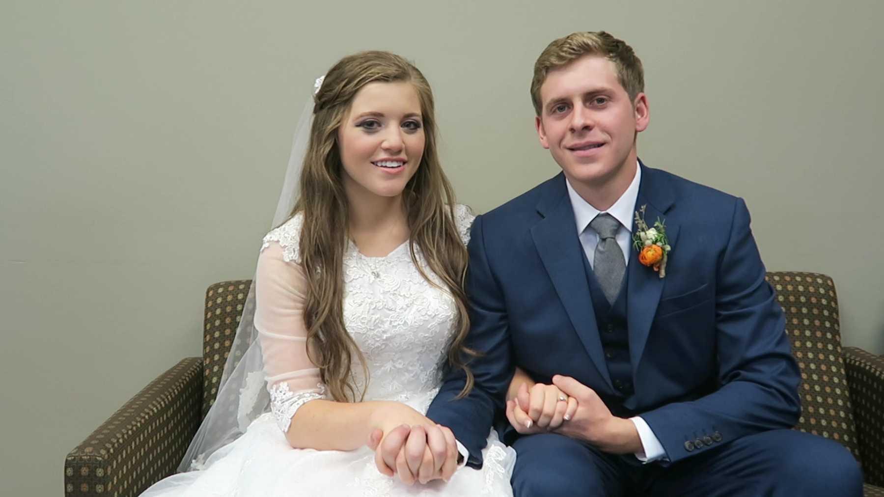 Did Joy-Anna Duggar Get Pregnant Out Of Wedlock? | Duggar