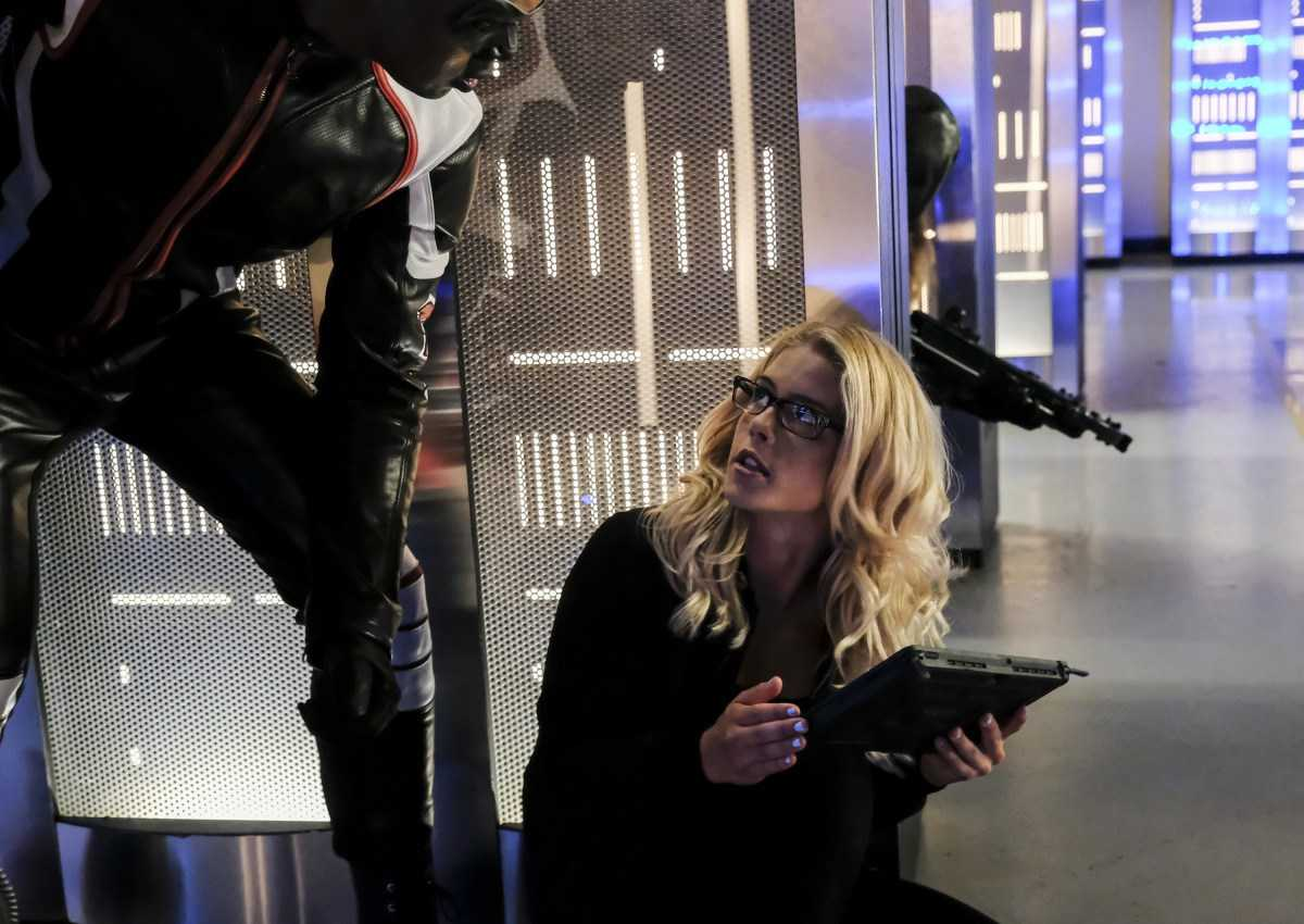 Arrowverse Recaps: Supergirl 3x04, The Flash 4x04, Legends 3x04, Arrow 6x04 | Arrowverse