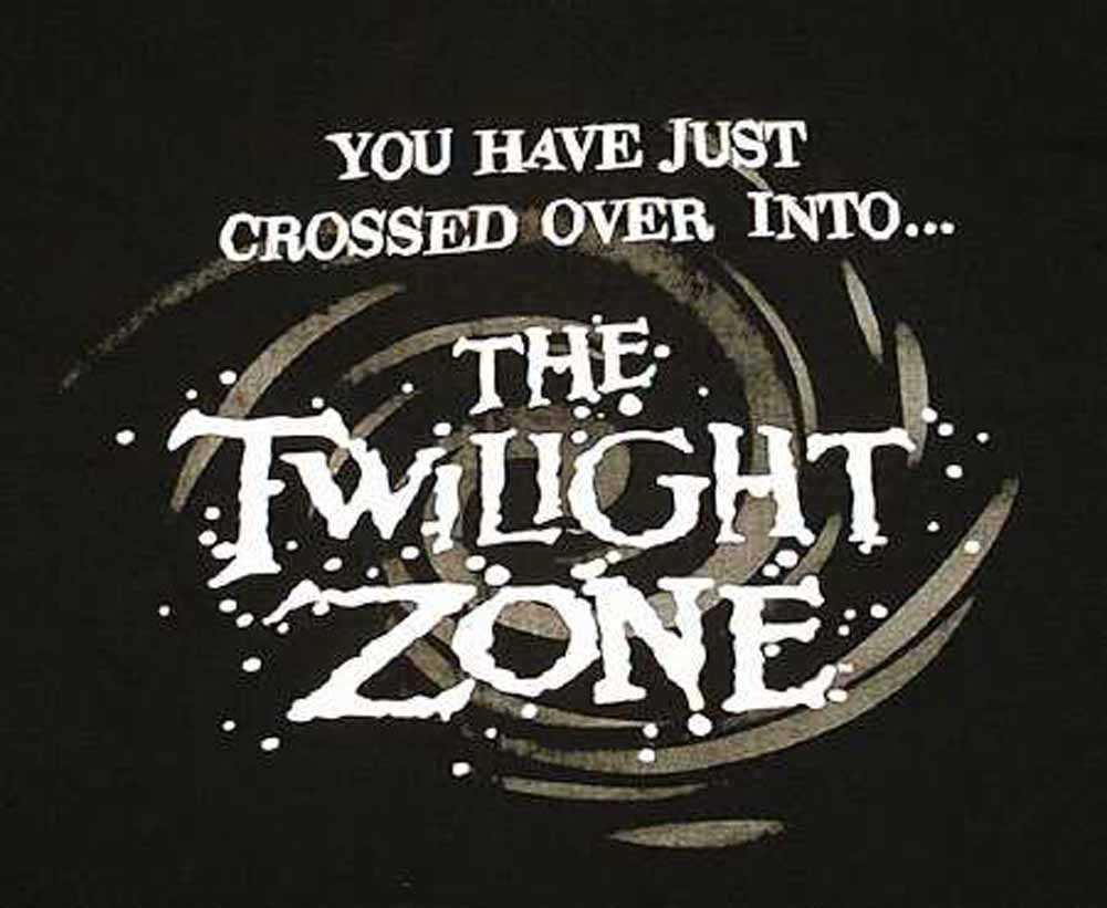 Jordan Peele to Reboot The Twilight Zone on CBS | Twilight Zone