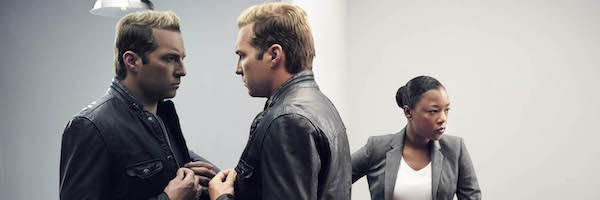 'Ryan Hansen Solves Crimes On Television*' Is A Must-Watch On Youtube Red | Ryan Hansen