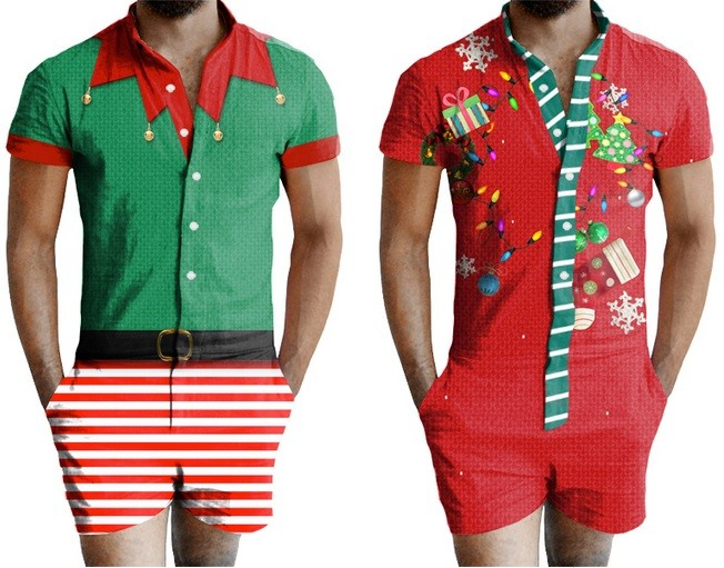 Christmas Romphims Are The Ultimate Holiday Gift! | Romphim