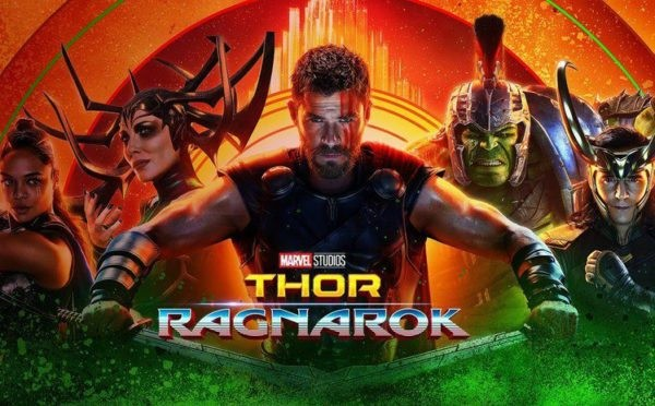 Thor: Ragnarok Is The Best Of The Thor Trilogy But Not The Whole MCU | Thor Ragnarok